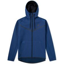 4be99ba5409 NWT Nike Tech Fleece Windrunner Full Zip Hoodie Sz 3XL 100% Authentic  805144 451