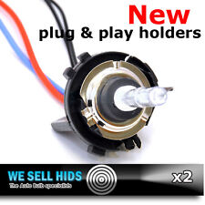 Touran 1t3 Xenon H7 HID Light Conversion Holder Adaptor Base Volkswagen VW