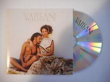 VAITEANI : THREE WEEKS [ CD ALBUM PROMO PORT GRATUIT ]