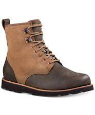 UGG Men's Hannen WATERPROOF Cold Weather Winter Boots Chestnut 11 NEW IN BOX