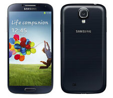 Samsung Galaxy S4, I9505, 16GB  BLACK Unlocked, Smartphone