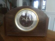 Antique Plymouth Westminster Chime Mantle Clock