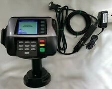 Verifone Mx 850 Point Of Sale PoS Credit Card Reader Mx850 w/ Color Display