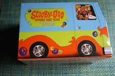 Scooby-Doo, Where Are You!: The Complete Series DVD, 2012, 8-Disc Read Descript