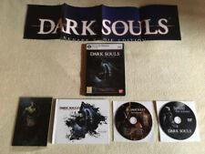 Dark Souls: Prepare to Die edition+extras -PC- -MUY BUEN ESTADO-