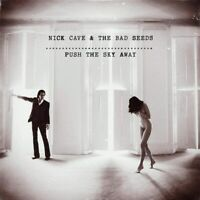 Nick Cave & The Bad Seeds - Push The Sky Away - 180 Gram Vinyl LP & Download