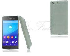 Carcasas transparentes Para Sony Xperia M5 para teléfonos móviles y PDAs