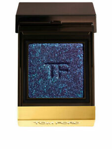 TOM FORD Private Eye Shadow TEMPETE BLEUE Royal Blue 04 NeW in BoX