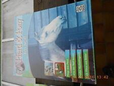Pferd und Pony im Stall Fa. Shoebox CD Rom mit Anleitung und Wendy Druckstudio