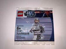 LEGO STAR WARS 5000063 TC-14 Protocol Droid Minifig NEW SEALED POLYBAG PROMO