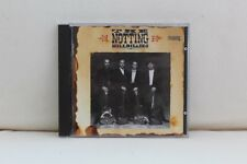 The Notting Hillbillies - Missing... Presumed Having A Good Time CD