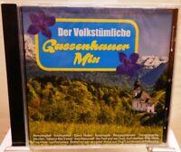 Der Volkstümliche Gassenhauer Mix CD Partyband Album mit Stimmungsgarantie /238