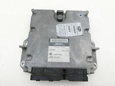 Unidad de Control Motor ECU Del para Opel Signum 03-05 3,0 Cdti 130KW