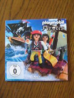 Playmobil  DVD Pirates