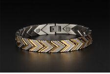 Beemen Mozo Wristband Bracelet Titan