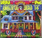 Grateful Dead - Dave's Picks Vol. 16 - 3/28/73, Springfield, MA 3 CDs - like new