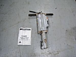 Greenlee Fairmont H4845A 45lb Hydraulic Breaker / Jackhammer H4845A/42212 New