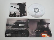 IN EXTREMO/LIVE 2002(UNIVERSAL/ISLAND 063 568-2) CD ALBUM DIGIPAK
