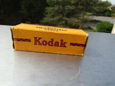 Kodak Verichrome  V 616  Exp 1946  In Box  Sealed NOS
