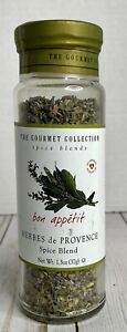 The Gourmet Collection Herbes de Provence Spice Blend New Bottle