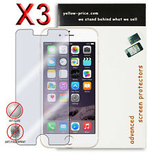 3xPremium JAPANESE FILM,Anti-glare/Matte Screen Protector 4 Apple iPhone 6 4.7''