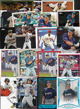 Michael Brantley  35 CARD LOT   no dups w/rc Indians  *COMBINE SHIPPING*