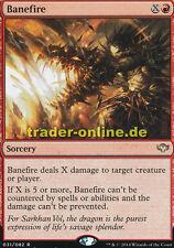 Banefire (era impegnativa fuoco) Duel Deck: SPEED vs. Cunning Magic