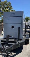 Multiquip 144kw Super Silent Whisperwatt 180kva Mq Diesel Generator Low Hours