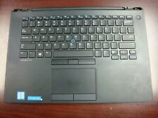 Dell Latitude E7470 Complete Bottom Base Assembly w/Motherboard i7 CPU