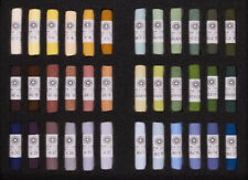 Unison Artist Quality Soft Pastels Landscape Set of 36 Colours