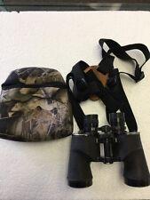 Vintage Bausch& Lomb Binoculars Zephyr 7 X 35