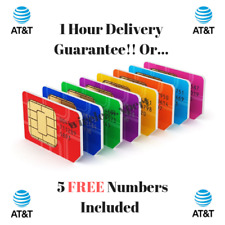 At&T | Numbers to Port | Any Area Code | Att | Phone Numbers for Port