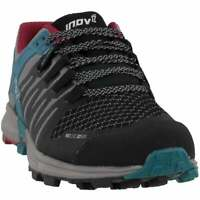 Inov-8 Roclite 305 Gtx Womens Running Sneakers Shoes    - Black