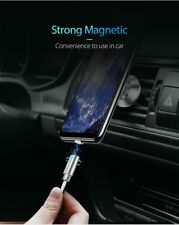 Micro USB Magnetic Charging-Daten-Kabel-Adapter-Aufladeeinheits-Schnur für Handy