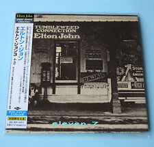 ELTON JOHN Tumbleweed Connection JAPAN mini lp CD  brand new & still sealed
