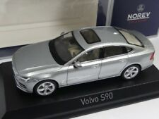 1/43 Norev Volvo S90 2016 silber 870061