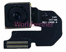 Cámara Principal Flex Trasera Photo Main Camera Back Rear Photo Apple iPhone 6