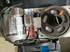 Aqua Marine Supply Gear Drive Lift with 3/4HP Stainless Motor BRAND NEW!! Boat