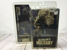 McFarlane Military Series Debut Air Force Special Operations Command Figure T2