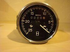 187718M92 Tachometer for Massey Ferguson Tractor 20D 230 231 240 550 1674638M92