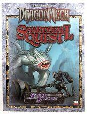 DragonMech Shardsfall Quest (Sword Sorcery) Goodman, Joseph Goodman Games