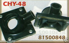 YAMAHA RD 350 YPVS - Kit of 2 Pipes d'inlet - CHY-48 - 81500848