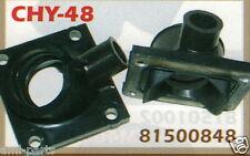YAMAHA RD 350 YPVS - Kit de 2 Pipes d'inlet - CHY-48 - 81500848