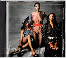 PoInter Sisters SPECIAL THINGS 2007 Wounded Bird US CD Reissue WOU-5988