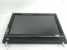 "HP TouchSmart 9100 23"" AIO Core 2 Duo 2.1GHz 2GB 0HD Boots No PSU No Stand"