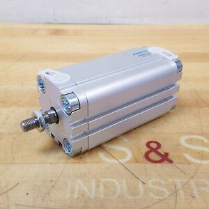 Festo ADVU-40-80-A-P-A Pnuematic Cyclinder - NEW