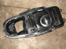 09 YAMAHA YP 400 MAJESTY UNDER SEAT CARGO STORAGE COMPARTMENT TRAY BOX YP400