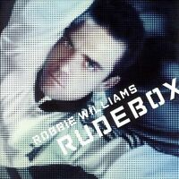 Rudebox - Williams, Robbie CD Sealed ! New !