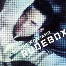Rudebox by Robbie Williams (CD, Oct-2006, EMI Music Distribution)