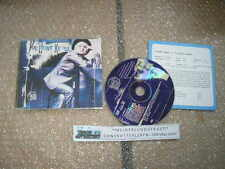 CD pop CYNDI LAUPER-you don 't know (4) canzone MCD/Epic + presskit